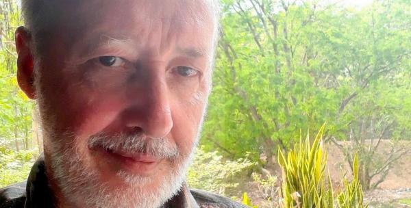 Serge Morand est écologue et spécialiste des maladies infectieuses au Cirad et au CNRS © S. Morand, Cirad