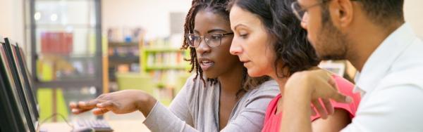 Le Cirad propose des modules de formation continue destinés à un public de scientifiques ou de professionnels © Adobe Stock