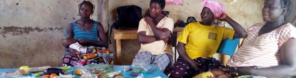 Promouvoir la résilience des ménages ruraux africains : Les systèmes alimentaires à la croisée des chemins