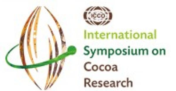 iie symposium international sur la recherche sur le cacao iscr