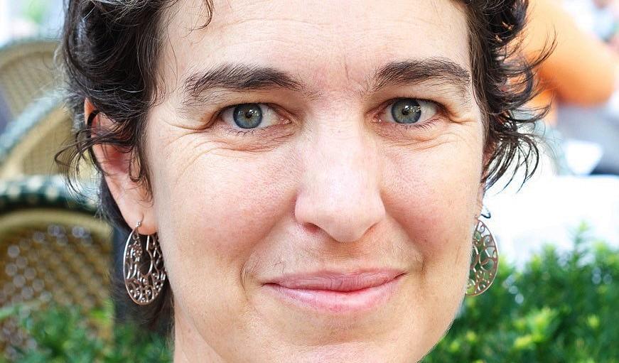 Emmanuelle Bouquet est économiste au Cirad. Elle coordonne, avec Jean-Michel Sourisseau, le groupe de travail «Intégrer la dimension genre dans la stratégie scientifique» du projet Gender-SMART © Cirad