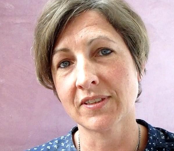 Marisa Peyre est épidémiologiste au Cirad et experte en surveillance des maladies animales et zoonotiques © Cirad