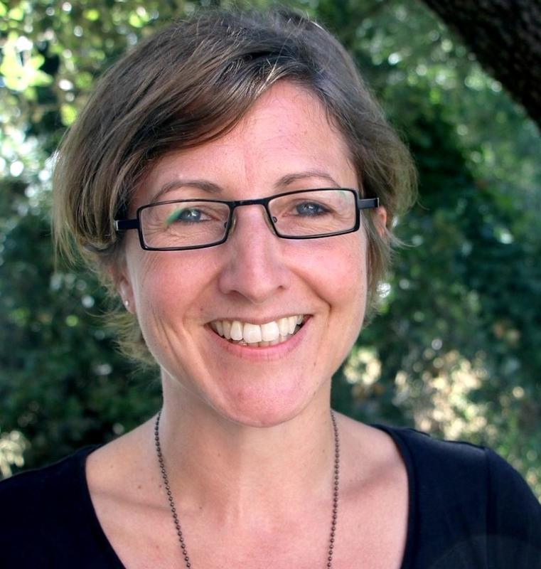 Marisa Peyre, an epidemiologist who is coordinating CIRAD's PREZODE activities © CIRAD, C. Dangléant