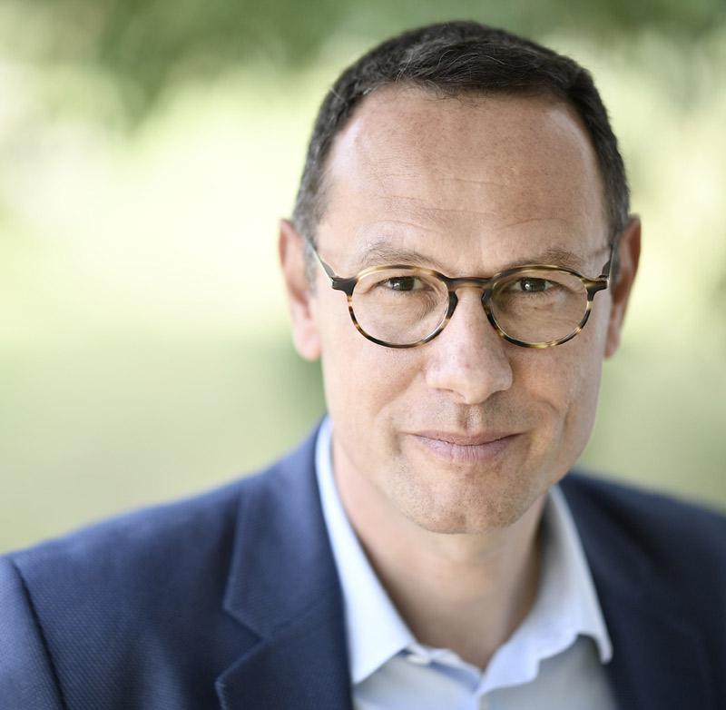 Thierry Lefrançois : « Le lancement du Conseil d'experts de haut niveau Une Seule santé constitue une étape essentielle pour la prévention des épidémies mondiales » © Franck Dunouau