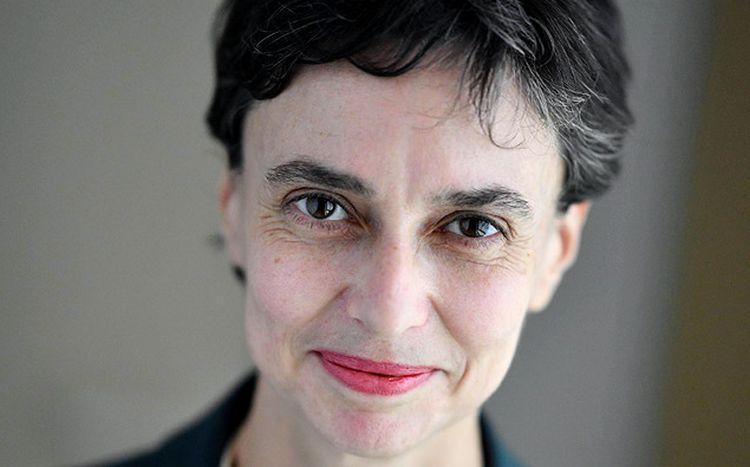 Elisabeth Claverie de Saint-Martin, directrice générale déléguée à la recherche et à la stratégie du Cirad © F. Dunouau