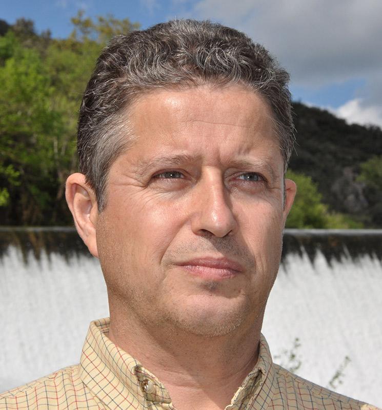 Plinio Sist, directeur de l'unité de recherche Forêts et Sociétés du Cirad. DR