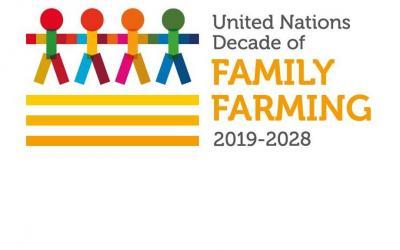 Decade of Family Farming, 2019-2028