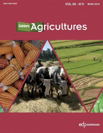 Moteur de la révolution agricole dans les années 70, le coton affronte aujourd'hui les défis de la transition agroécologique. Un nouveau numéro des Cahiers Agricultures explore les pistes pour y faire face.