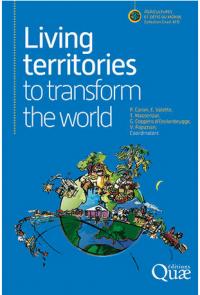 Book : Living Territories