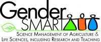 Logo du projet Gender-SMART