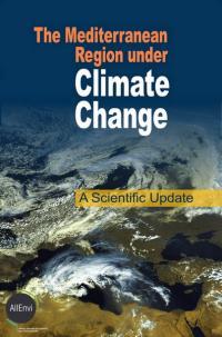 The Mediterranean Region under Climate Change: A Scientific Update © IRD